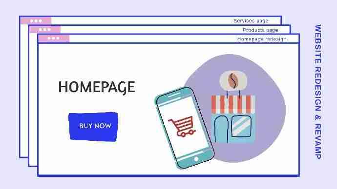 reiid Digital Marketing Website Redesign Case Study